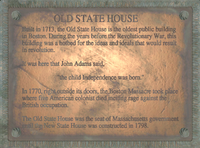 FO4 Old State House Plaque 2