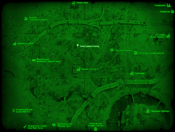 FO4 Tractor warehouse wmap