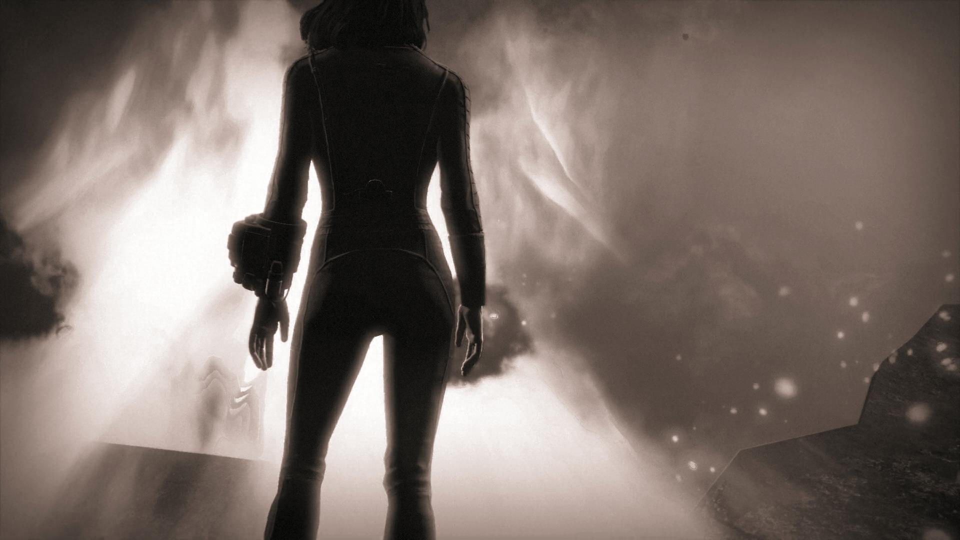 FO4 ending scene1 female 01