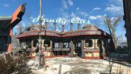 Fallout 4 GAG Handy Eats