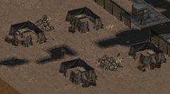 Fo2 MB tents