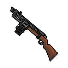 FoS combat shotgun