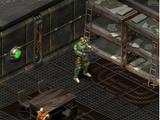 Percy (Fallout Tactics)