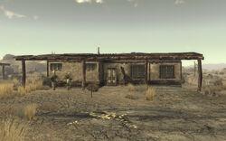 Isaac's House