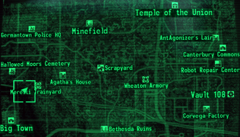 Meresti raider docks map.png