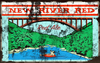 F76 New River Red ale