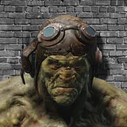 FO4 летный шлем СМ
