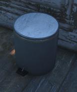 FO4 урна для мусора Альянс