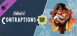 FO4 Contraptions Workshop Steam banner