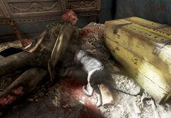 FO76 Cheswick (corpse)