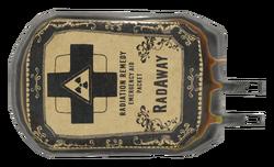 FO76 RadAway PreWar
