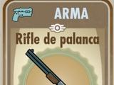 Rifle de palanca (Fallout Shelter)