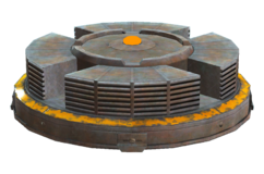 Fallout4 Cryo mine