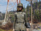 Army fatigues (Fallout 76)