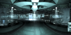 Fo3MZ cryo lab storage