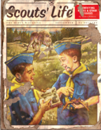 Fo76 Scouts' Life 05