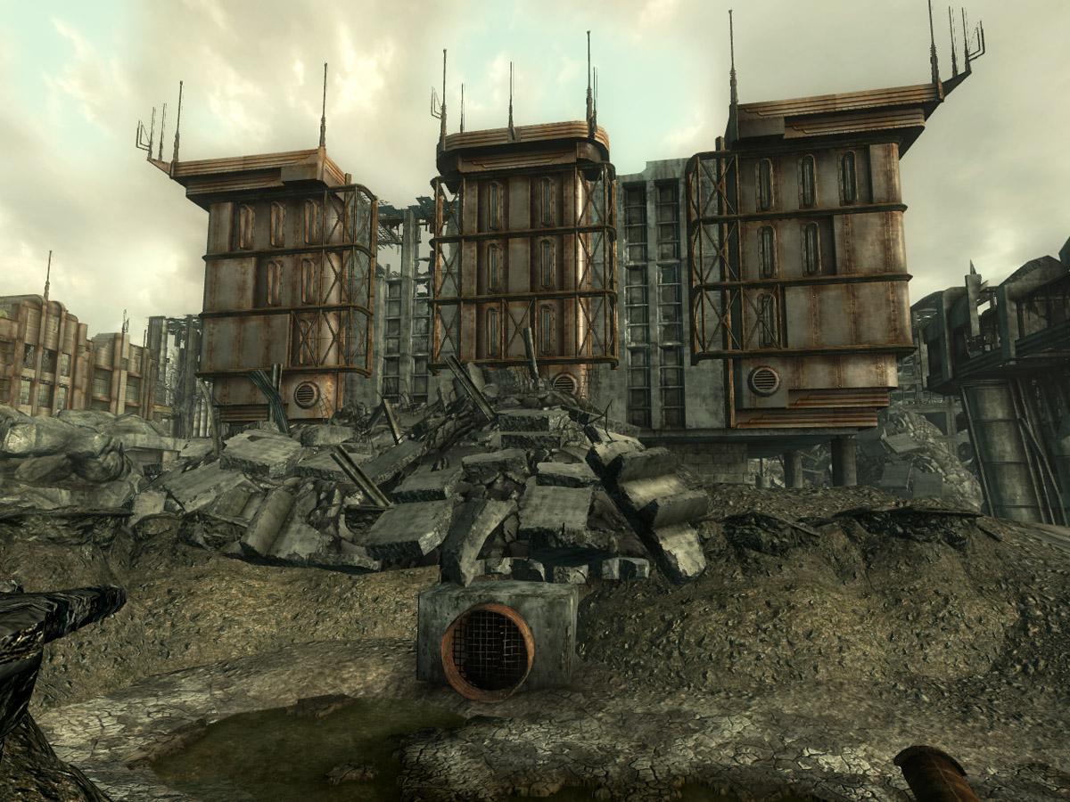 Rock Creek caverns   Fallout Wiki   FANDOM powered by Wikia