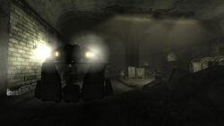 Rockland Car Tunnel