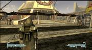 Screenshot new vegas PC