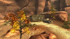 ZionRangerStation