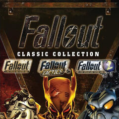 Classic Collection Box Art