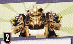 FBGNC tesla armor