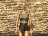 Платье актрисы