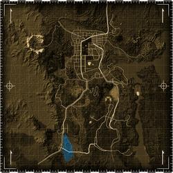 FNV Ivanpah Dry Lake gmap