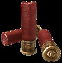 FNV gauge shotgun shell round