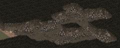 FO2 Random encounter Cave 4