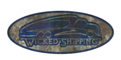 FO4 Wicked Shipping logo