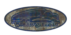 FO4 Wicked Shipping logo