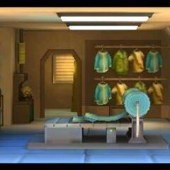 Завод костюмів
