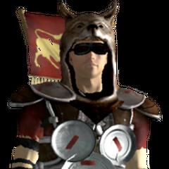 Вексіларій Легіону
