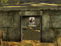 RS Foxtrot comm tent