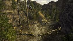 Ranger Station Foxtrot