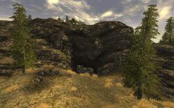 Remnants Bunker