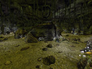 Walking Box cavern south