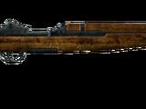 Battle rifle (GRA)