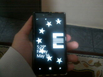Enclave Phone