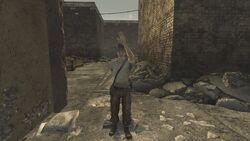 FNV Flogging a Dead Corpse Thug 1