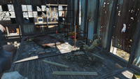 FO4 Parsons Creamery toys