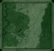 FO76 world map Appalachia