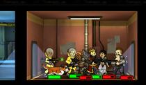 FOS Quest - Lunchbox gesucht - 02 - Kampf 1