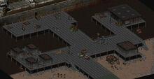 Fo2 San Francisco Docks