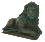 Fo4-lion-statue-right