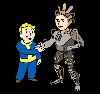 Hunting The Hunter Fallout Wiki Fandom
