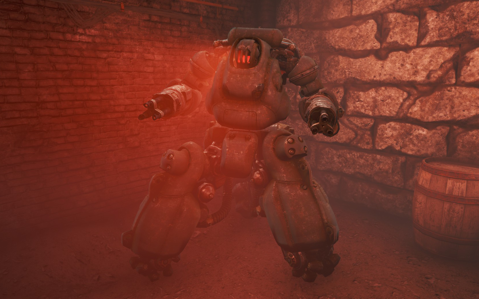 Sarge | Fallout Wiki | FANDOM powered by Wikia