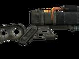 Tri-beam laser rifle (Broken Steel)
