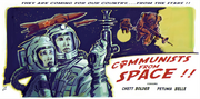 Communists From Space poster